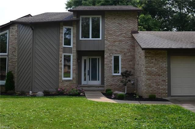 5120 Parkhaven Avenue NE, Canton, OH 44705 (MLS #4299436) :: Calabris Real Estate Group