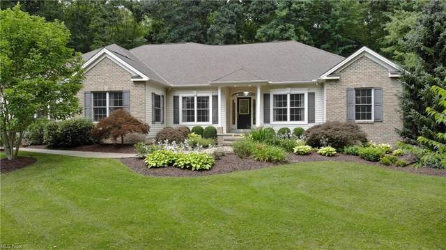 11468 Rolling Meadows Drive, Garrettsville, OH 44231 (MLS #4299456) :: The City Team