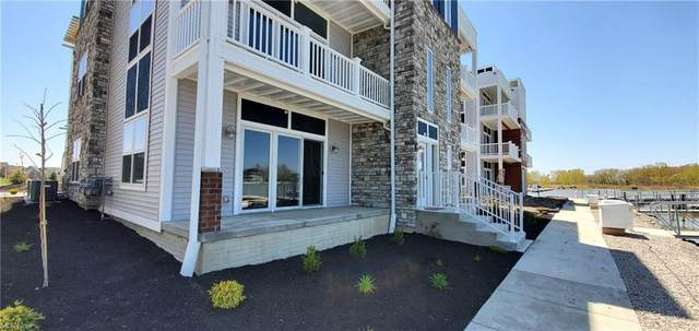 2642 S Waterside Court #811, Lakeside-Marblehead, OH 43440 (MLS #4299472) :: Select Properties Realty