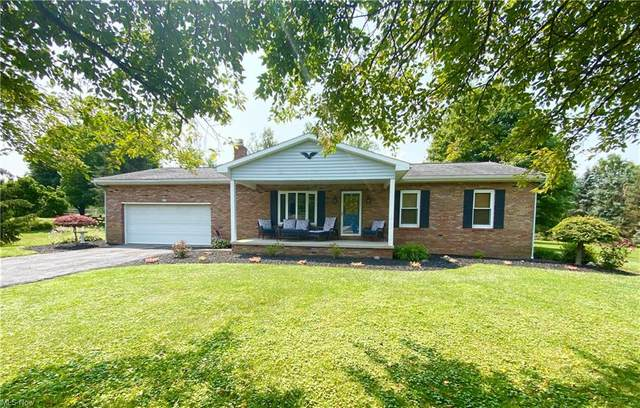 661 Heritage Lane, Salem, OH 44460 (MLS #4299478) :: Select Properties Realty