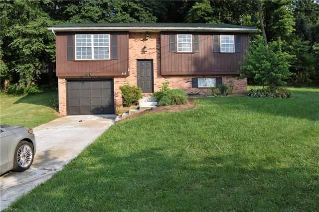 619 Mckenna Drive, Williamstown, WV 26187 (MLS #4299519) :: Select Properties Realty