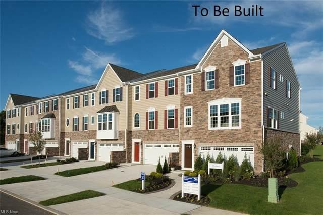 4043 N Steels Circle, Cuyahoga Falls, OH 44224 (MLS #4299523) :: Select Properties Realty