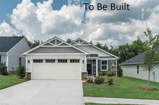 437 Leslie Drive, Streetsboro, OH 44241 (MLS #4299525) :: The Holden Agency