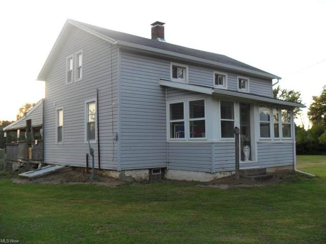 1965 State Route 183, Atwater, OH 44201 (MLS #4299537) :: RE/MAX Trends Realty