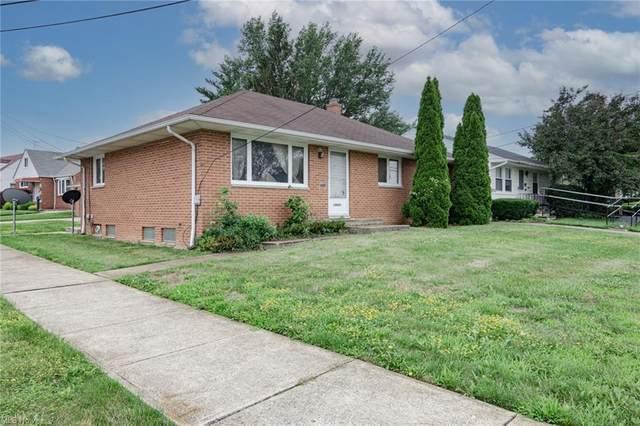 24690 Stephen Avenue, Euclid, OH 44123 (MLS #4299544) :: TG Real Estate