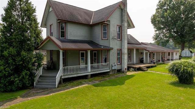 7967 State Route 534, Windsor, OH 44099 (MLS #4299579) :: The Art of Real Estate