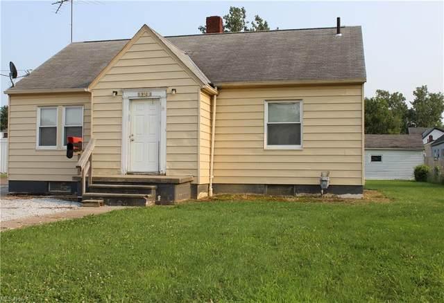 910 Colorado Avenue, Lorain, OH 44052 (MLS #4299584) :: The Art of Real Estate