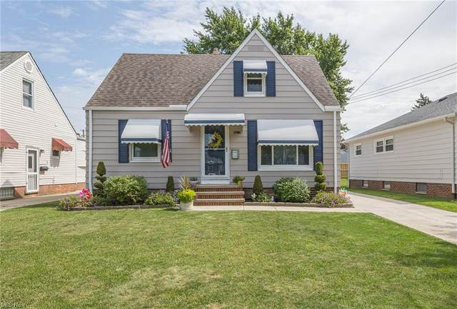 6813 Traymore Avenue, Brooklyn, OH 44144 (MLS #4299588) :: The Art of Real Estate