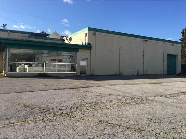 1933 7th Street, Parkersburg, WV 26101 (MLS #4299593) :: Keller Williams Legacy Group Realty