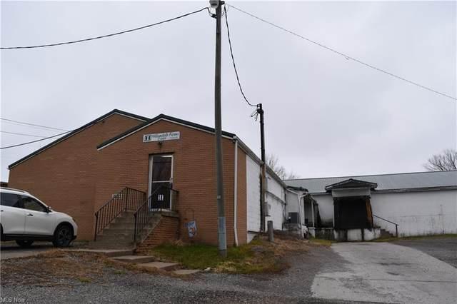 72165 Morristown-Flushing Road, Flushing, OH 43977 (MLS #4299597) :: Jackson Realty