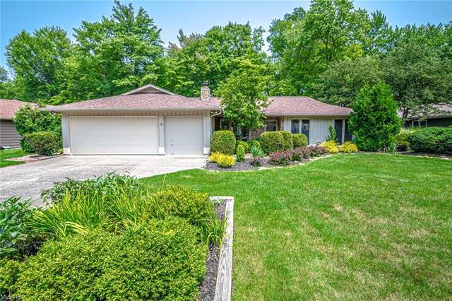 12201 Park Cliff Road, Strongsville, OH 44136 (MLS #4299602) :: The Art of Real Estate