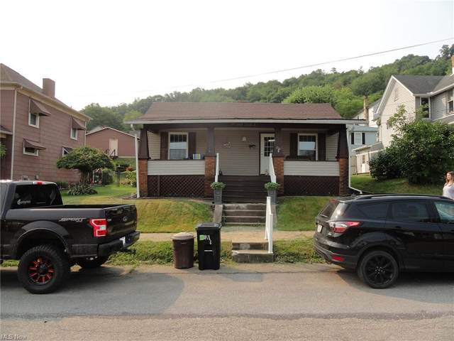 218 Indiana Avenue, Chester, WV 26034 (MLS #4299628) :: Select Properties Realty