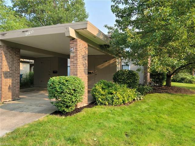 26635 Central Park Boulevard, Olmsted Falls, OH 44138 (MLS #4299639) :: The Art of Real Estate