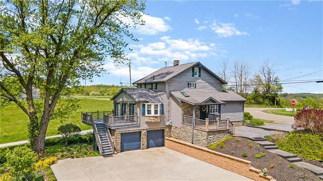 3302 Baum Street SE, Canton, OH 44707 (MLS #4299647) :: The Art of Real Estate