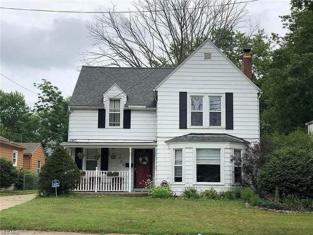 309 N Hawkins Avenue, Akron, OH 44313 (MLS #4299672) :: Keller Williams Legacy Group Realty