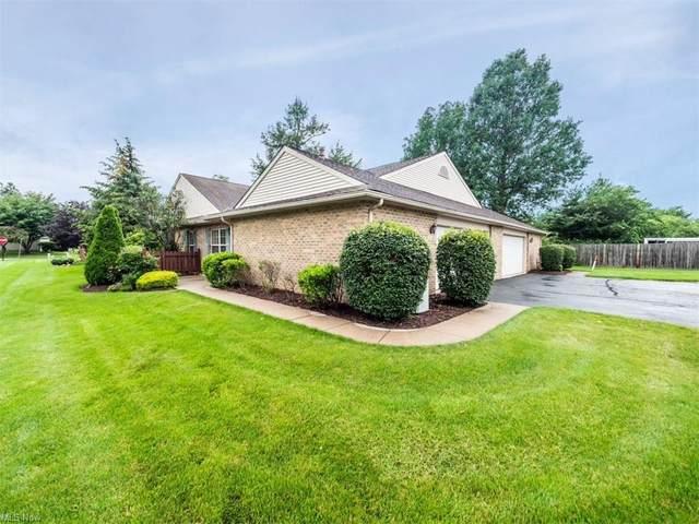 110 Bentley Drive, Elyria, OH 44035 (MLS #4299685) :: The Art of Real Estate