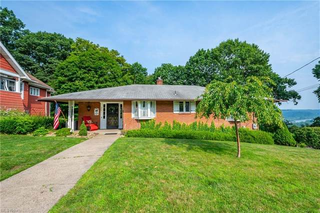 3641 Riverview Drive, Weirton, WV 26062 (MLS #4299704) :: Select Properties Realty