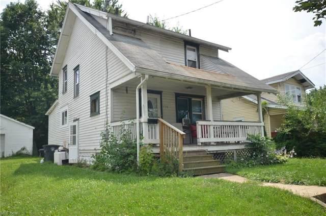 736 Lovers Lane, Akron, OH 44306 (MLS #4299729) :: TG Real Estate
