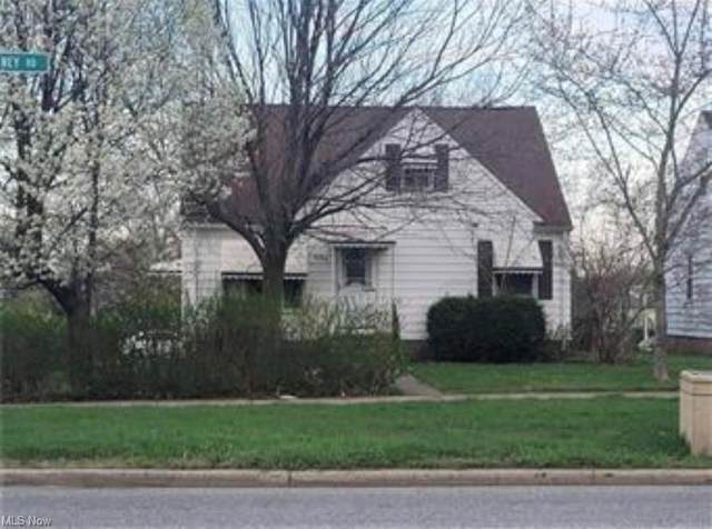5755 Turney Road, Garfield Heights, OH 44125 (MLS #4299733) :: RE/MAX Trends Realty