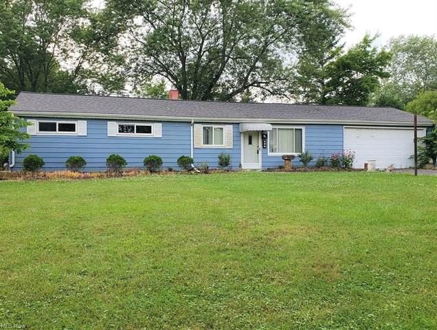 7586 Morningside Drive, Northfield, OH 44067 (MLS #4299745) :: Simply Better Realty