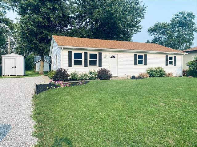 1331 Oxford, Madison, OH 44057 (MLS #4299762) :: The Holly Ritchie Team
