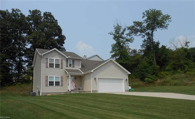 6766 Fox Hunt Court, Austintown, OH 44515 (MLS #4299773) :: The Art of Real Estate