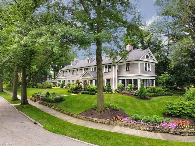 2114 Elandon Drive, Cleveland, OH 44106 (MLS #4299803) :: The Art of Real Estate