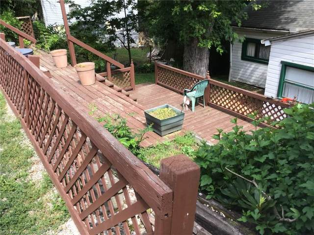 259 Center Street, East Liverpool, OH 43920 (MLS #4299819) :: The Art of Real Estate