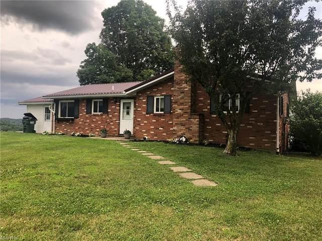 91070 Kilgore Ridge Road, Scio, OH 43988 (MLS #4299830) :: The Crockett Team, Howard Hanna
