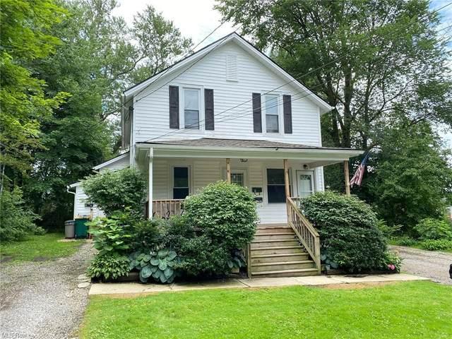 133 Court Street, Chardon, OH 44024 (MLS #4299833) :: Tammy Grogan and Associates at Keller Williams Chervenic Realty