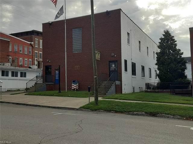 61 S Kennebec Avenue, McConnelsville, OH 43756 (MLS #4299849) :: Tammy Grogan and Associates at Keller Williams Chervenic Realty