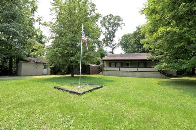 10695 Township Road 57 NE, Roseville, OH 43777 (MLS #4299862) :: The Holden Agency