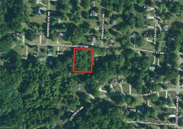 Margaret Street NW, Massillon, OH 44646 (MLS #4299891) :: RE/MAX Trends Realty