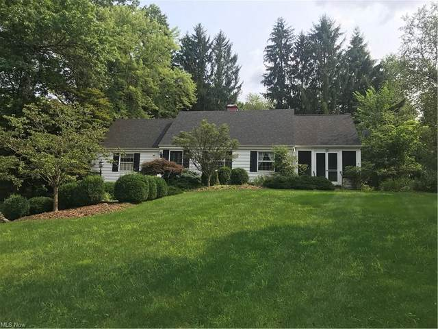 8698 Cedar Hills Road, Cambridge, OH 43725 (MLS #4299897) :: Keller Williams Legacy Group Realty