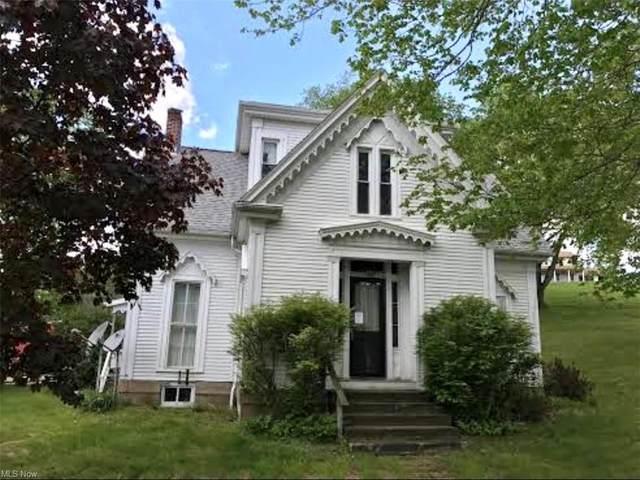 40200 Cadiz Piedmont Road, Cadiz, OH 43907 (MLS #4299909) :: The Art of Real Estate
