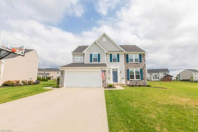 390 Craymore Court, Wadsworth, OH 44281 (MLS #4299927) :: TG Real Estate