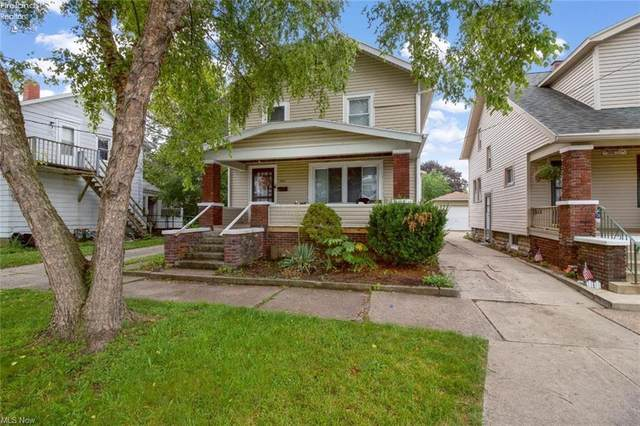 1602 W Madison Street, Sandusky, OH 44870 (MLS #4299933) :: The Holly Ritchie Team
