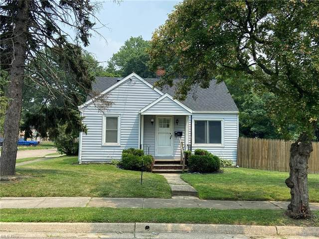 1101 Allendale Avenue, Akron, OH 44306 (MLS #4299945) :: TG Real Estate