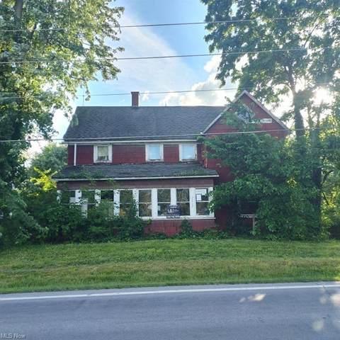 7810 Avon Lake Road, Lodi, OH 44254 (MLS #4299955) :: The Art of Real Estate