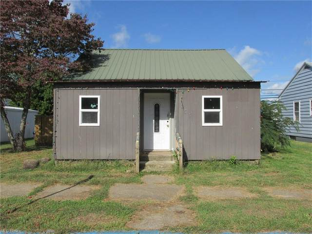 705 5th St., St Marys, WV 26170 (MLS #4299967) :: Select Properties Realty