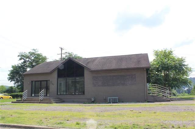 535 Wells Avenue Extension, Wellsville, OH 43968 (MLS #4299988) :: Simply Better Realty