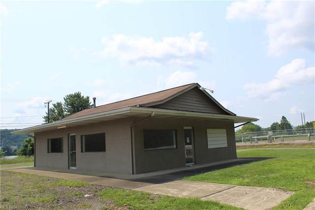 535 Wells Avenue Extension, Wellsville, OH 43968 (MLS #4299990) :: Simply Better Realty