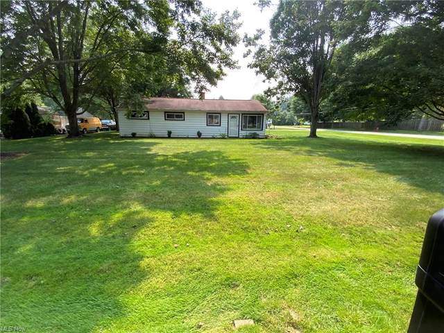 7674 Crestwood Lane, Northfield, OH 44067 (MLS #4300005) :: Simply Better Realty