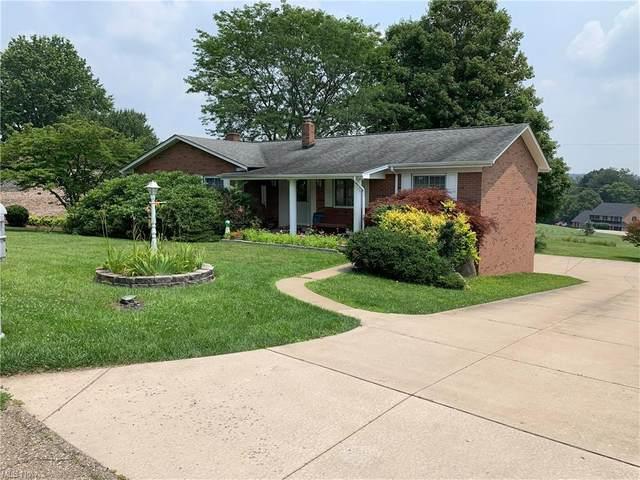 164 Hilda Circle, Bloomingdale, OH 43910 (MLS #4300006) :: TG Real Estate