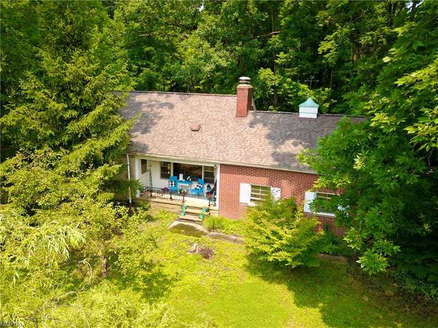 6399 Gates Mills Boulevard, Mayfield Heights, OH 44124 (MLS #4300021) :: The Holden Agency