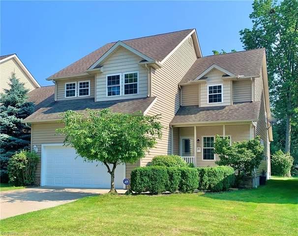 5716 Cherokee Drive, Lyndhurst, OH 44124 (MLS #4300028) :: The Holden Agency