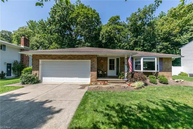 1614 Eisenhower, Brunswick, OH 44212 (MLS #4300041) :: TG Real Estate
