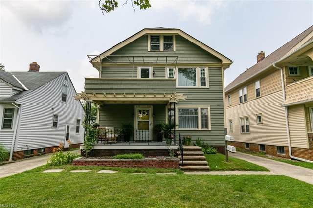2170-72 Eldred Avenue, Lakewood, OH 44107 (MLS #4300046) :: TG Real Estate