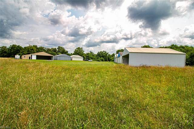 67701 Oldham Road, Cambridge, OH 43725 (MLS #4300064) :: The Art of Real Estate