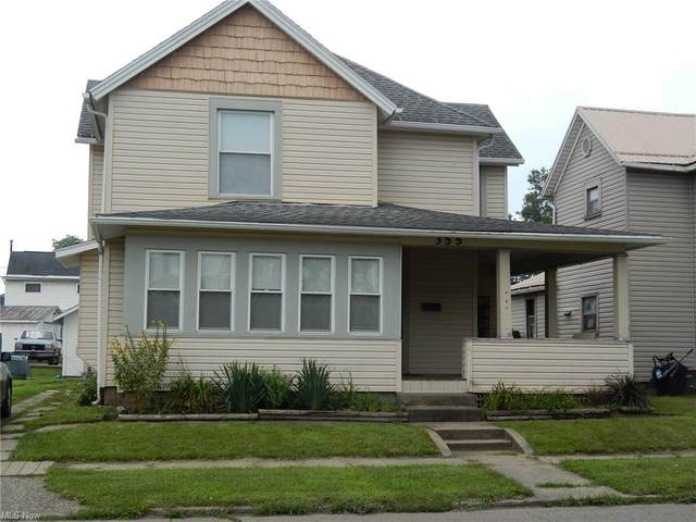 355 S 9th Street, Coshocton, OH 43812 (MLS #4300081) :: Select Properties Realty
